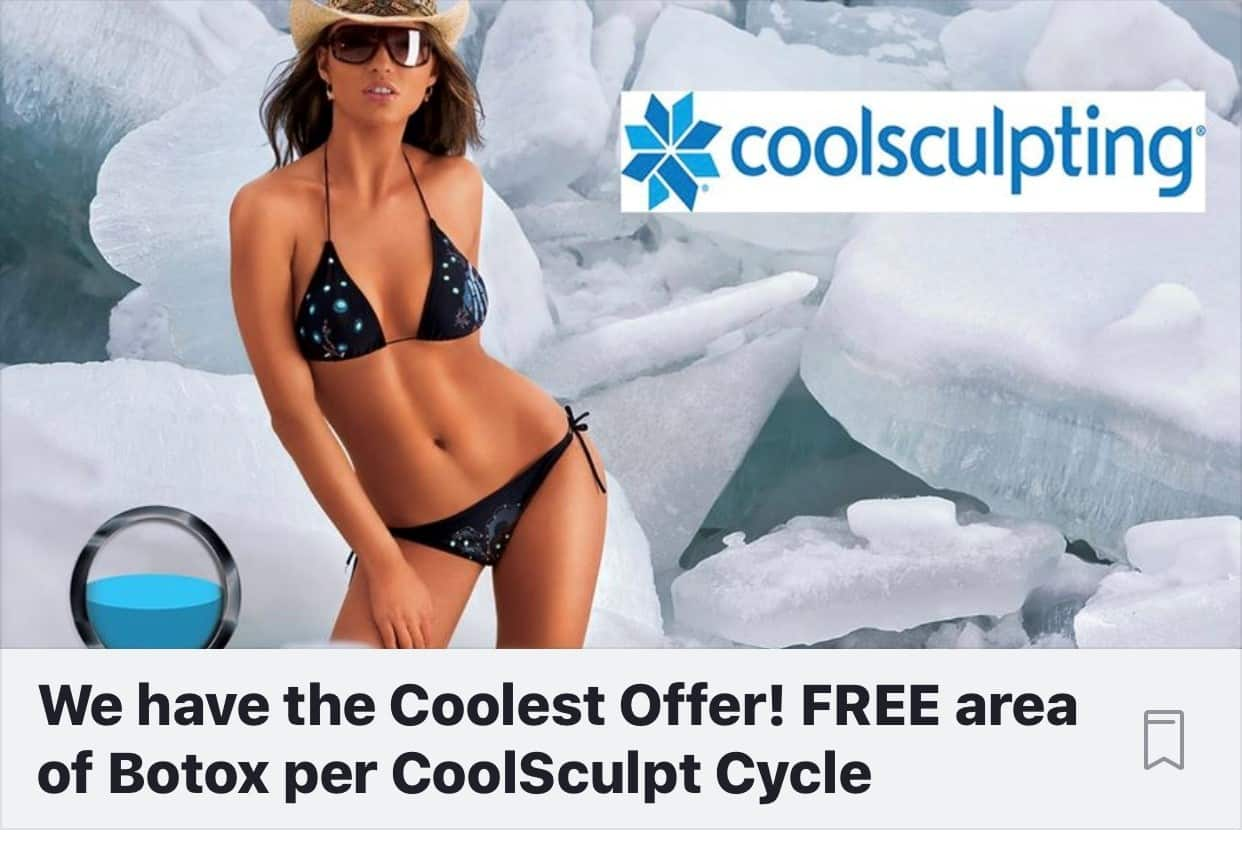 CoolSculpting Special Jupiter, FL